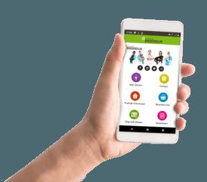 Spaar voor gratis pipet of tablet voor ontworming